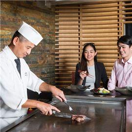 Kiku Traditional Japanese Restaurant Gallery 3