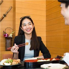 Kiku Traditional Japanese Restaurant Gallery 6