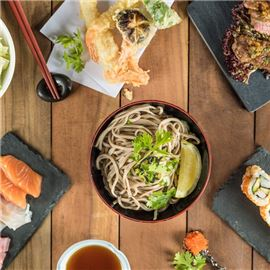 Kiku Traditional Japanese Restaurant Gallery 1