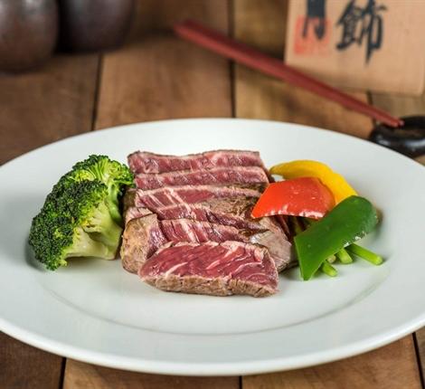 Kiku Traditional Japanese Restaurant 8