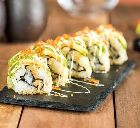 Kiku Restaurant 10