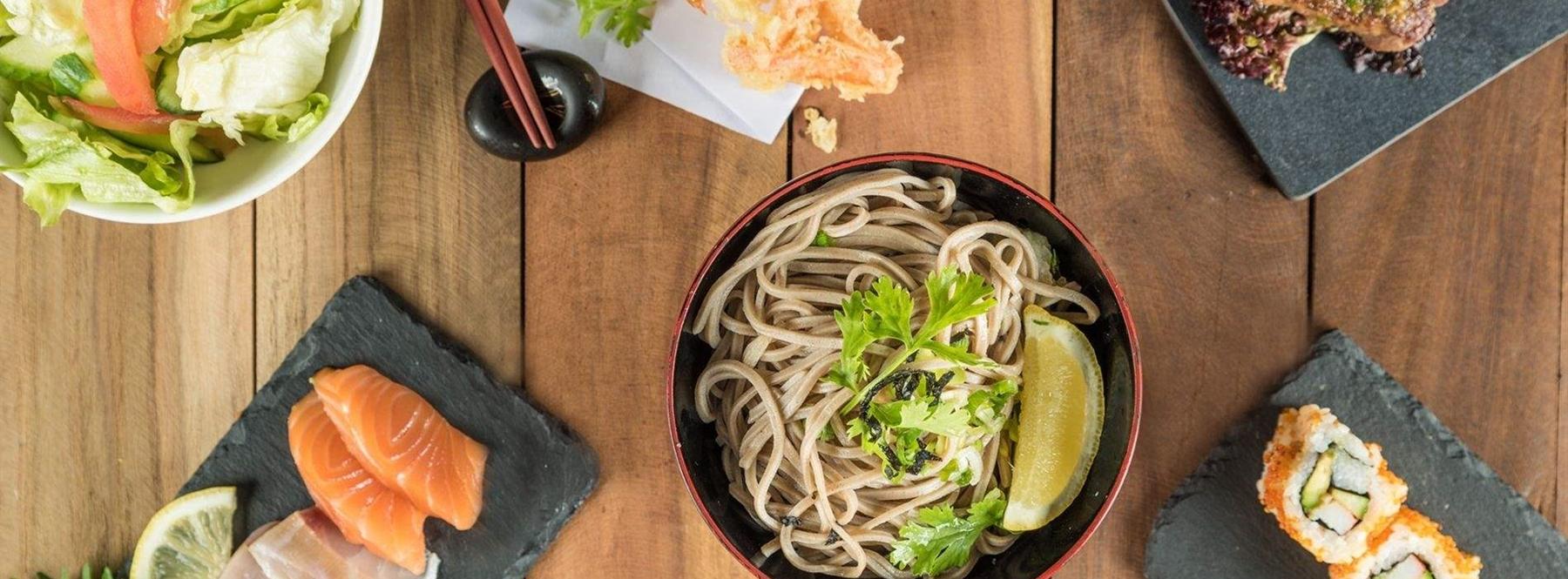 Kiku Traditional Japanese Restaurant 05