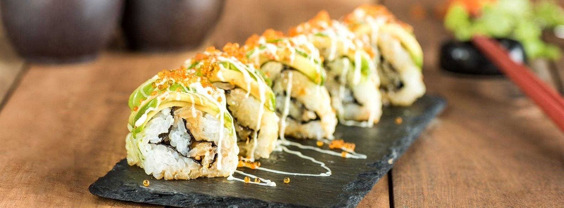 Kiku Traditional Japanese Restaurant 04