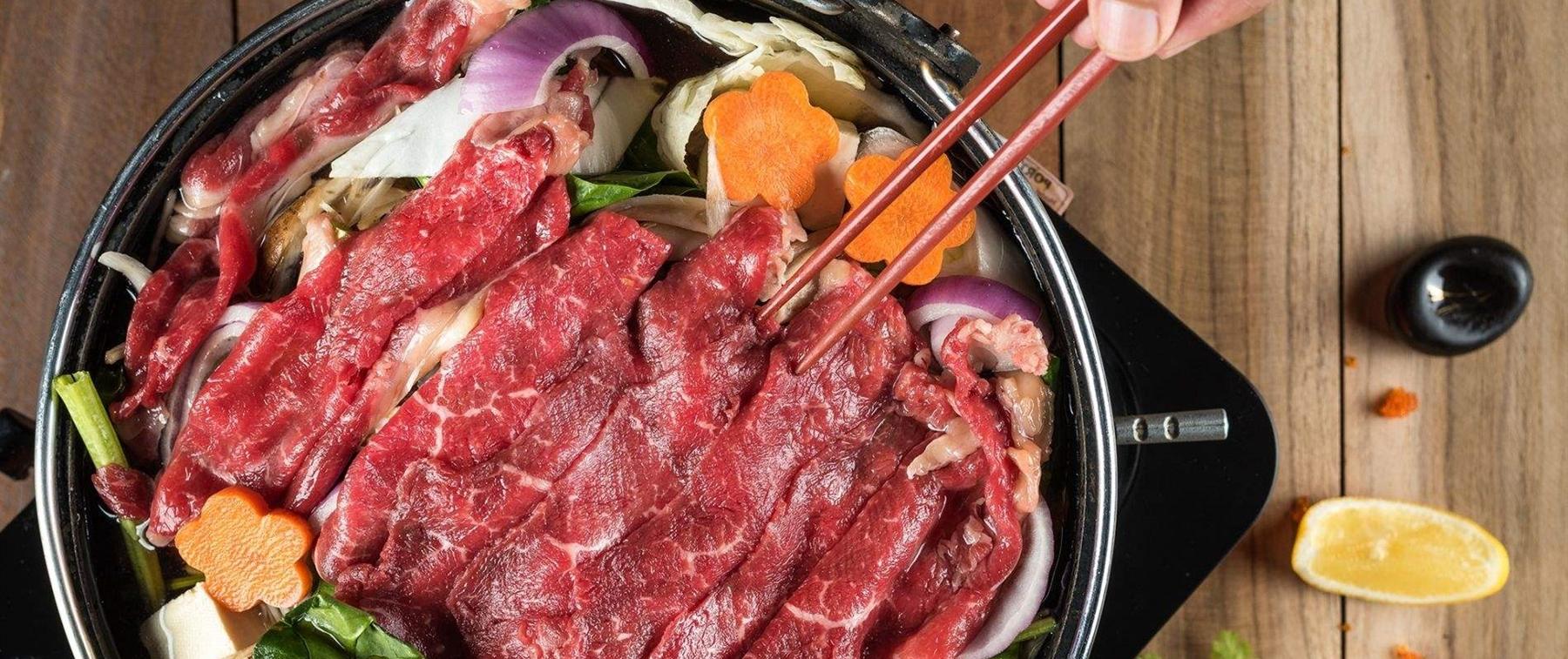 Kiku Traditional Japanese Restaurant 11