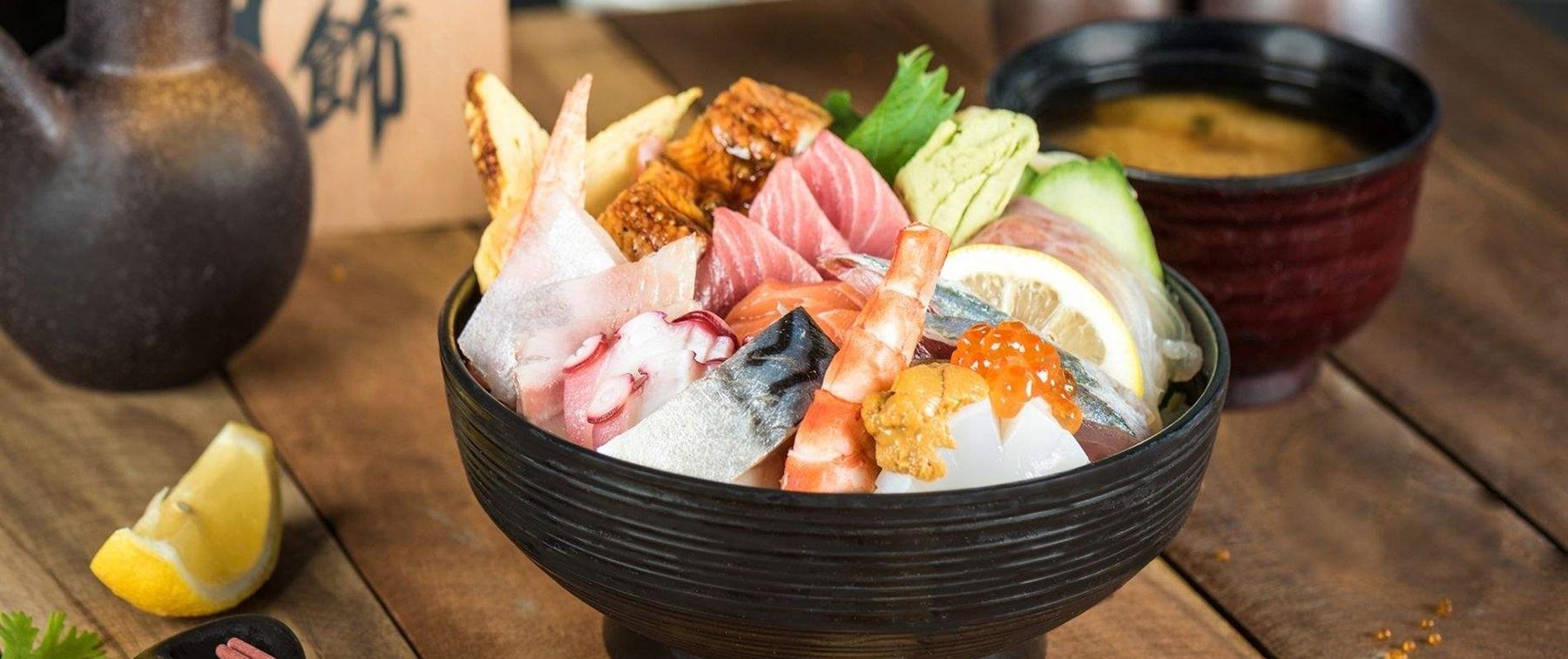 Kiku Traditional Japanese Restaurant 06