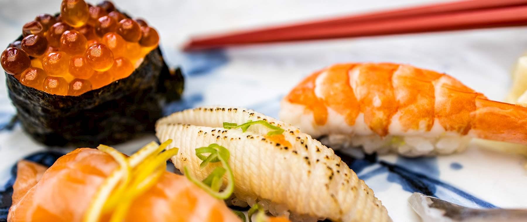 Kiku Traditional Japanese Restaurant 123