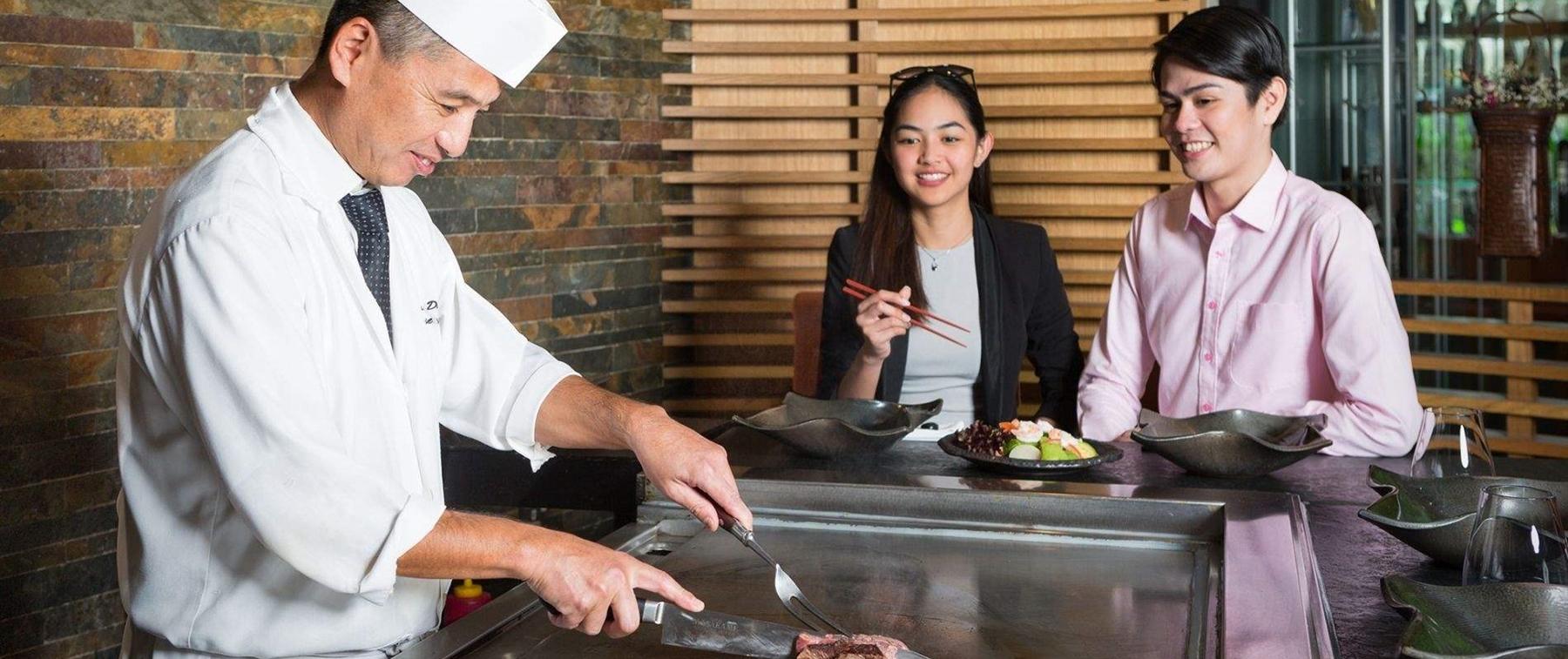 Kiku Traditional Japanese Restaurant 07